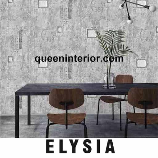 ELYSIA QUEEN INTERIOR DESAIN MURAH