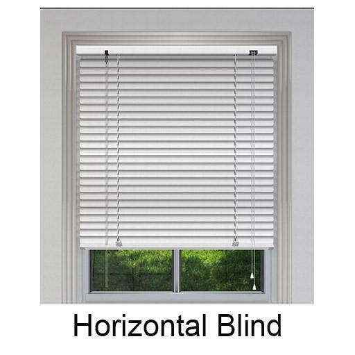 horizontal blind surabaya