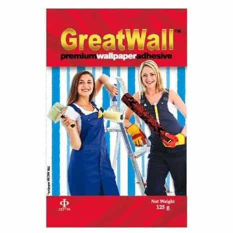 wallpaper dinding Lem Greatwall